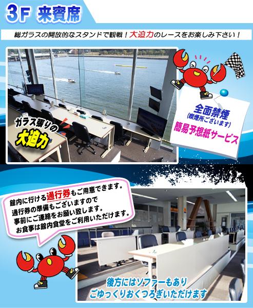 ボート レース 三国 ライブ